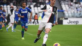 Juventus 2- 2 Sassuolo Seria A highlight