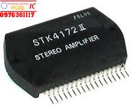 IC STK4172II công suất