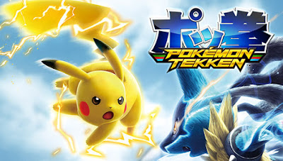 Download Pokemon Tekken Mod Apk