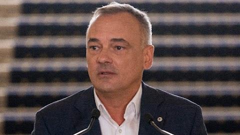 Jogerősen is Borkai Zsolt Győr polgármestere