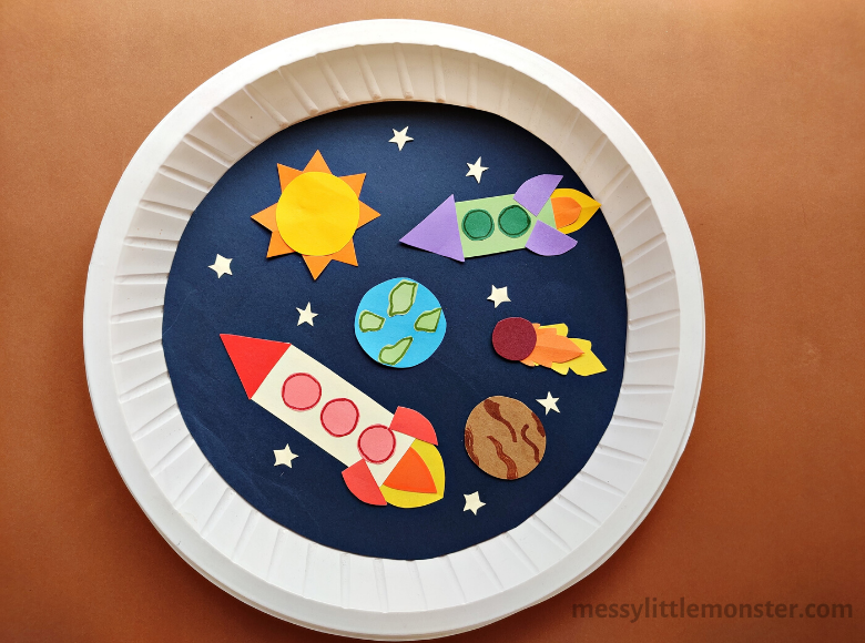 space craft for kids