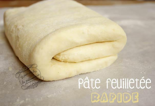recette de pâte à tarte