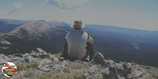 """Featured in the article """"The Benefit Of Solitude For One's Mental Health"""". Time alone helps us to reserve our priorities in keeping with what we want, rather than the wishes of others."""