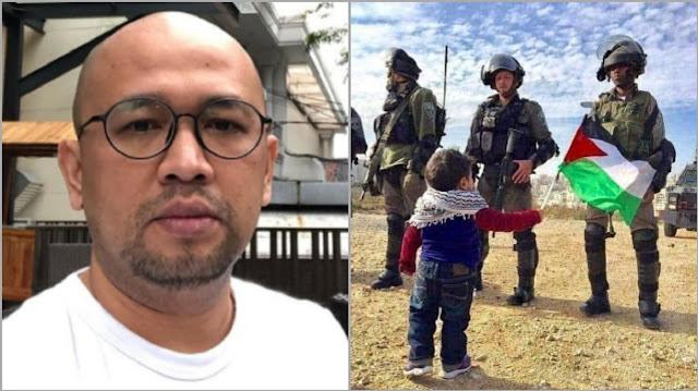 Hama5 Dituding Ter0ris, Tokoh NU Kecam Orang Indonesia yang Sok Tahu: Jangan jadi Munafik!