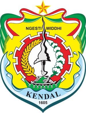 Gambar Logo kabupaten Kendal