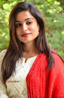 Telugu Actress Vrushali Stills in Salwar Kameez at Neelimalai Movie Pressmeet .COM 0135.JPG