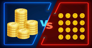 Perbedaan Mata Uang Digital (Crypto Currency) dengan Mata Uang Fiat (Fiat Currency)