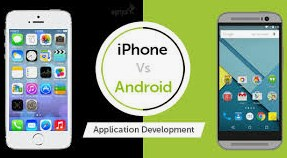 Information on Iphone Apps Development Vs. iPad Application Development