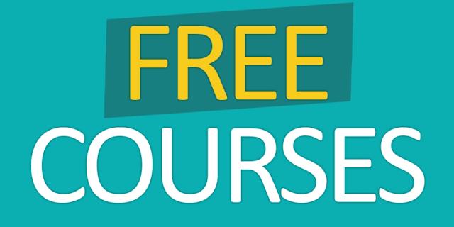 استفد الان من دورات حكومية مجانية عبر الإنترنت من أفضل الجامعات