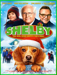 Shelby (2014) | 3gp/Mp4/DVDRip Latino HD Mega