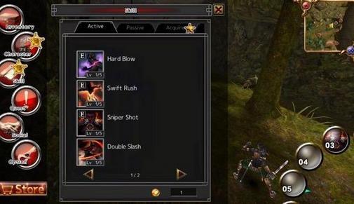Review Game MMO Impresi Izanagi Samurai Ninja Online untuk iOS & Android