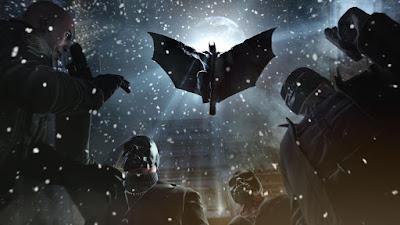 Downlaod Batman Arkham Origins Blackgate Highly Compressed Game For PC