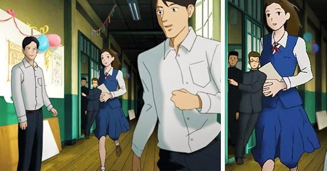 7 Adegan Ganjil di Anime yang Bikin Ngakak Parah!