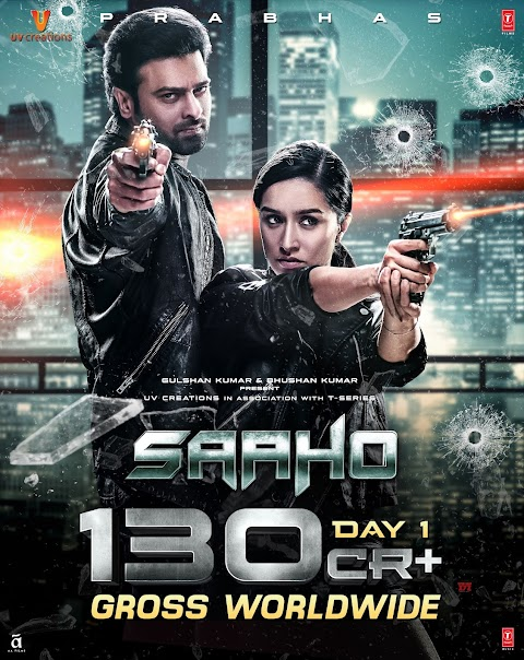 Saaho  2019 Telugu Full Movie