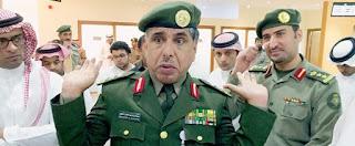 بيان هام وعاجل من (الجوازات السعودية) إلى المواطنين والمقيمين المشتركين في نظام (أبشر)