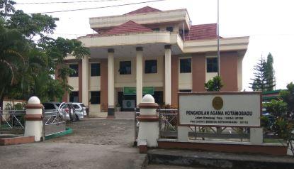 Alamat dan Nomor Telepon Pengadilan Agama Se-Provinsi Sulut