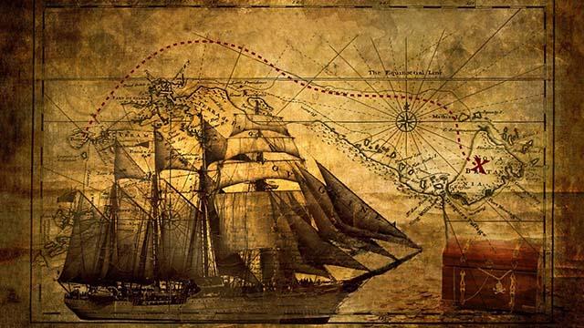8 Peristiwa Bersejarah di Dunia Abad 18