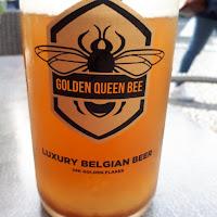 cerveja com flocos de ouro 24k
