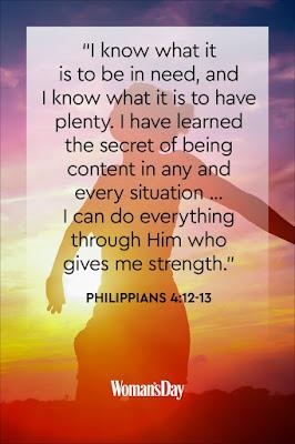 Ayat Alkitab Motivasi Dalam Bahasa Inggris