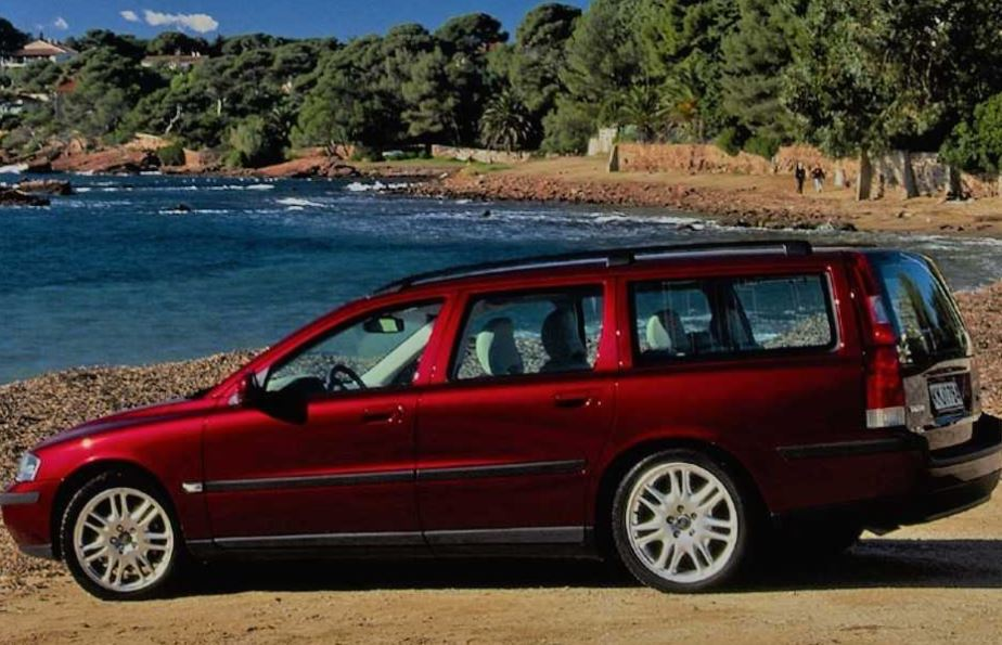Lehman Volvo Cars Why Can T I Find The Perfect 15 Year Old
