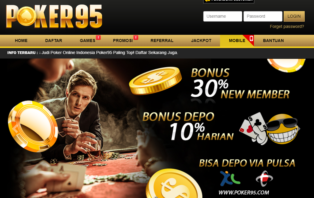 Situs Judi QQ Ceme Online IDN POKER 99 Deposit Pulsa