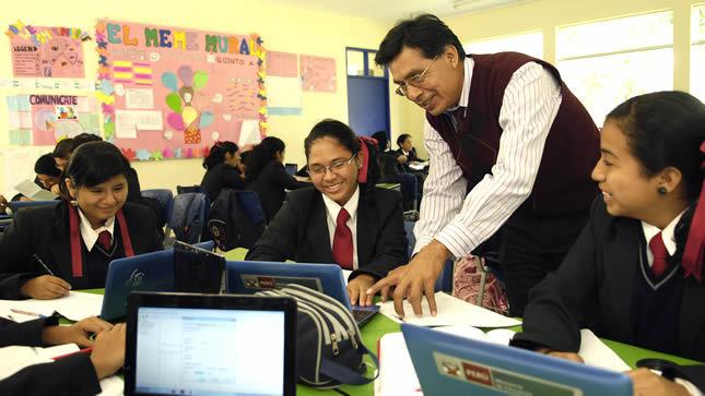 MINEDU: Todos los estudiantes pasaran de año escolar