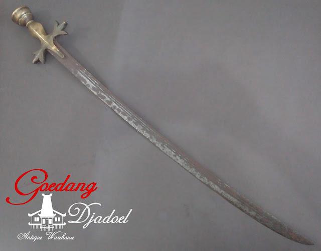 piso podang, pedang, piso podang batak, piso podang kuno