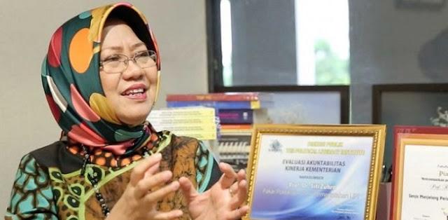 China Coba Bungkam Indonesia Suarakan Muslim Uighur, LIPI: Bisa Diadukan Ke PBB