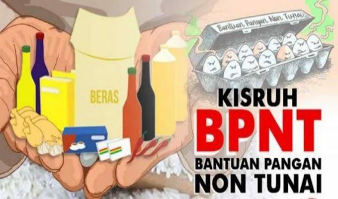 Soal Dugaan Perusahaan Supplier Bansos di Pandeglang Potong Hak Masyatakat, HMI Siap Turun Kejalan