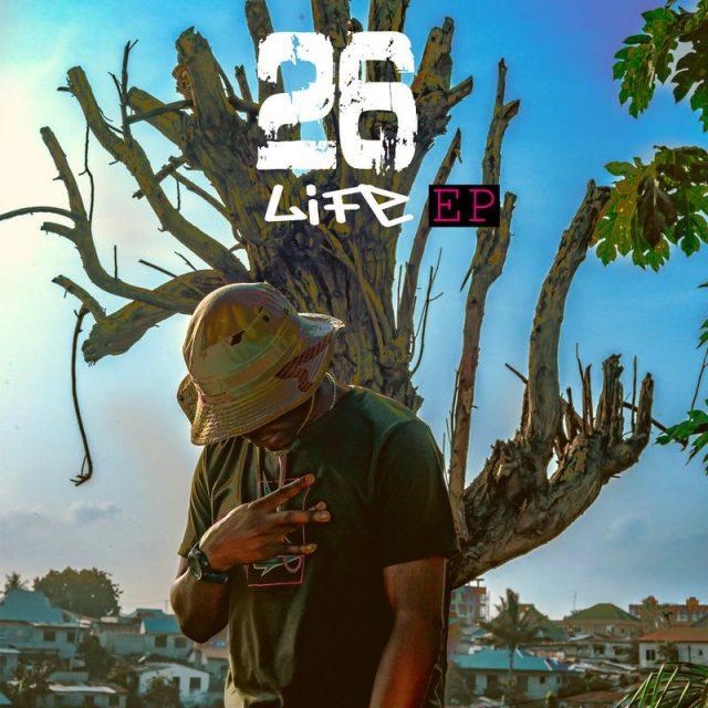 EP | Nyandu Tozzy – 26 Life | Download