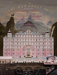 grand budapest hotel  p bluray