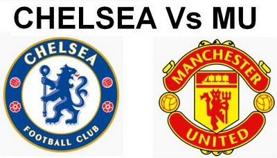SIARAN LANGSUNG CHELSEA VS | LAWAN MANCHESTER UNITED APRIL 2011 ONLINE | LIVE STREAMING