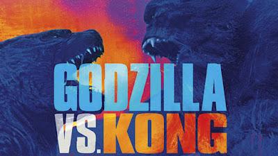 Batalha Entre Gigantes do Streaming Por Godzilla Vs Kong! Netflix e HBO Oferecem Fortunas Para Ficar Com o Filme....Mas Fãs Reagem Mal