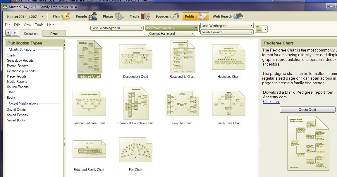 pedigree chart maker - Apmayssconstruction