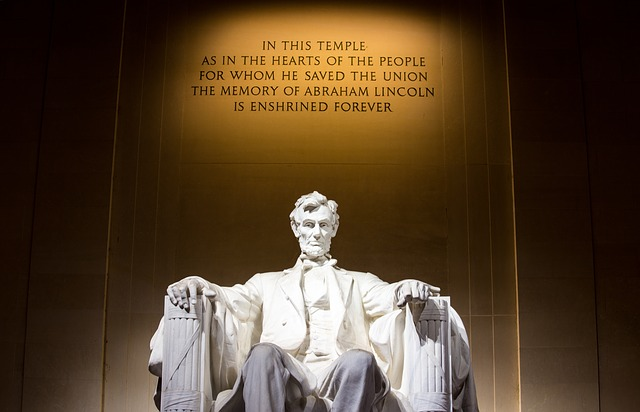 Please Honor Abraham Lincoln on the Bicentennial of His Birthday - Responsive Blogger Template