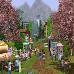 download the sims 3 seasons  pc game full version free