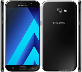 Samsung Galaxy A3 (2017) vs A7 (2017) Harga dan Spesifikasi