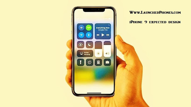 This adjacent Apple iPhone volition endure launched amongst the border to border display similar the iPhone X iPhone nine 2018 in addition to iPhone nine Plus coming