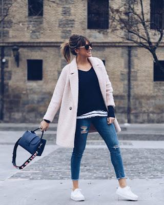 ropa femenina para viajar