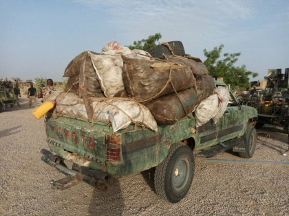 boko haram fish smugglers sellers arrested