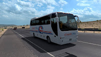 ats realistic bus companies screenshots 1, Coach USA