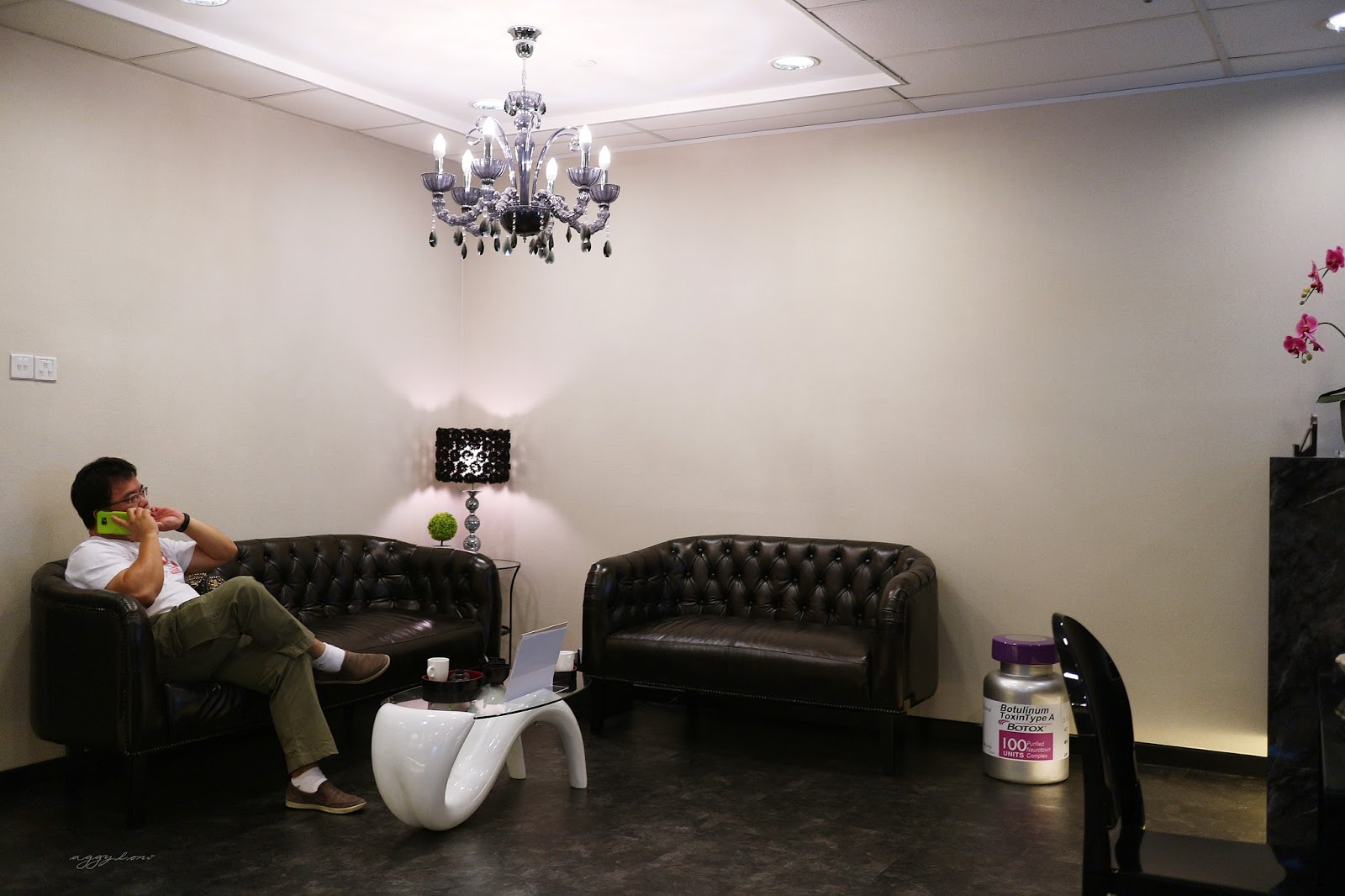 aesthetic fillers with nu reflections medical aesthetics clinic i remember when i first stepped into nu reflections medical aesthetics clinic and immediately felt welcomed by it s pristine and stylish waiting lounge
