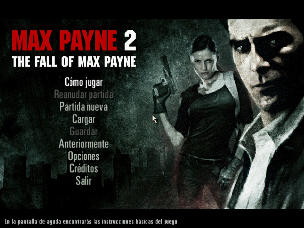 Descargar Max Payne 2 Full por Mega 1 link Portable | Todostusjuegos