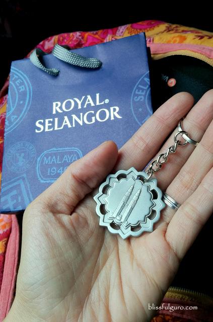 Royal Selangor Kuala Lumpur