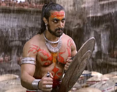 Veeram Movie Images, Pics & HD Wallpapers, Kunal Kapoor Looks and Images In Veeram Movie