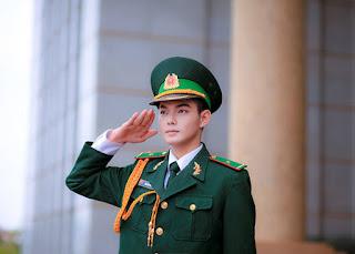 Công bố điểm chuẩn tuyển sinh đào tạo đại học quân sự năm 2021