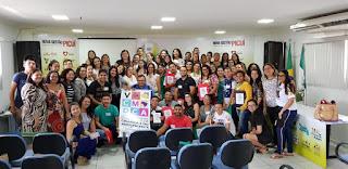 Picuí realizou a V Conferência Municipal dos Direitos da Criança e do Adolescente