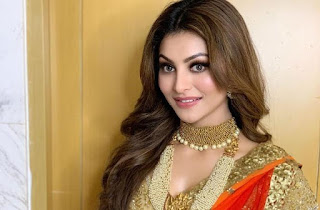 Facebook Twitter Pinterest Feedback Urvashi Rautela On Nepotism: Outsiders Should Be Provided With Great Scripts, Big Actors To Justify The Game