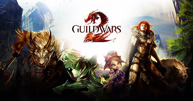 guild wars 2 Best free games