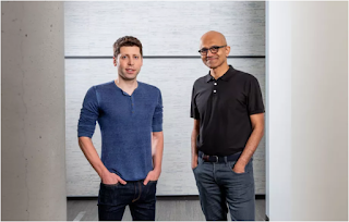 Microsoft Invests $1 Billion in Open AI